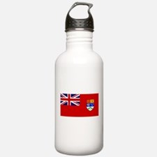 Flag of Canada 1921 - 1957 Water Bottle
