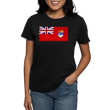 Flag of Canada 1921 - 1957 Tee