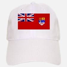 Flag of Canada 1957 - 1965 Baseball Baseball Cap