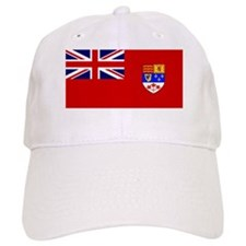 Flag of Canada 1957 - 1965 Hat