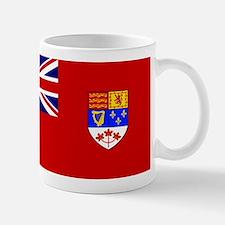Flag of Canada 1957 - 1965 Mug