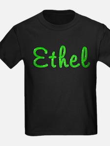 Ethel Glitter Gel T
