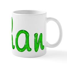 Ethan Glitter Gel Small Mug
