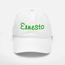 Ernesto Glitter Gel Baseball Baseball Cap