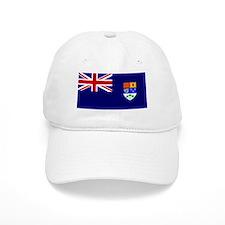 Flag of Royal Canadian Navy 1921-1957 Hat