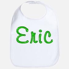 Eric Glitter Gel Bib