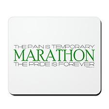 Marathon - Pride is Forever Mousepad