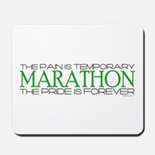 Marathon - Pride is Forever Mousepad