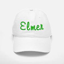 Elmer Glitter Gel Baseball Baseball Cap