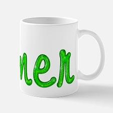 Elmer Glitter Gel Mug