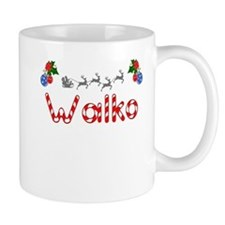 Walko, Christmas Mug