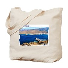 """""""Andros Island"""" Tote Bag"""