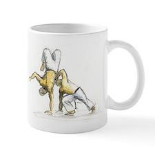 capoeira Small Mugs