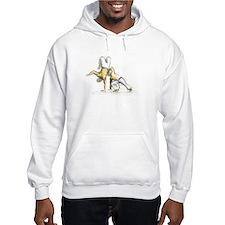 capoeira Hoodie Sweatshirt