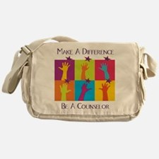 Cute School Messenger Bag