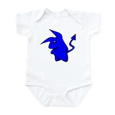 Dark Water Muppy Infant Bodysuit