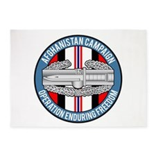 Afghanistan CAB 5'x7'Area Rug