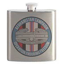 Afghanistan CAB Flask