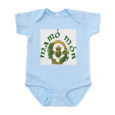 Great-Grandma (Claddagh) Infant Bodysuit