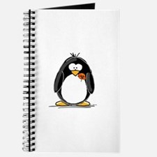 Poppy Penguin Journal