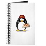 Pizza Penguin Journal