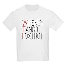 'WTF' T-Shirt