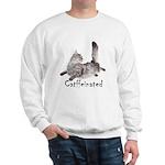 Catffeinated Sweatshirt