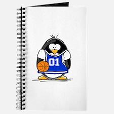 Basketball Penguin Journal