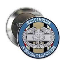 "Iraq CFMB 2.25"" Button"