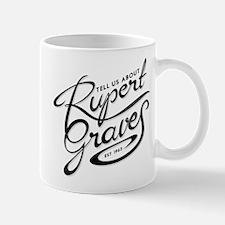 Tell us about... Mug