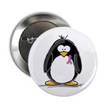 911 Penguin Button