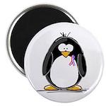 911 Penguin Magnet