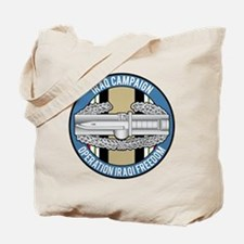 Iraq CAB Tote Bag