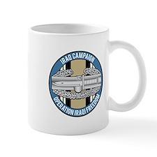 Iraq CAB Mug