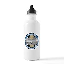 Iraq CAB Water Bottle