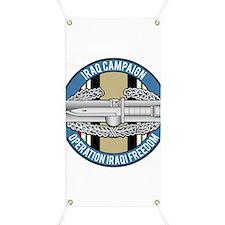 Iraq CAB Banner