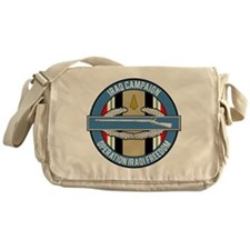 OIF Arrowhead CIB Messenger Bag