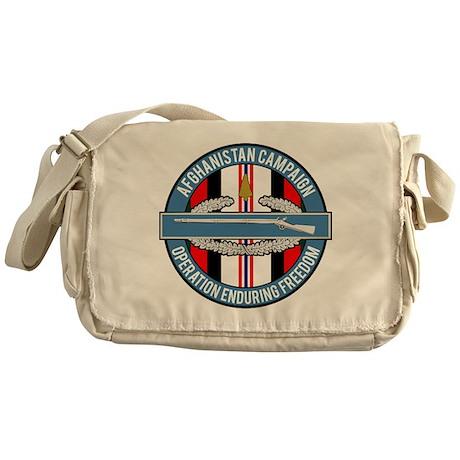 OEF Arrowhead CIB Messenger Bag