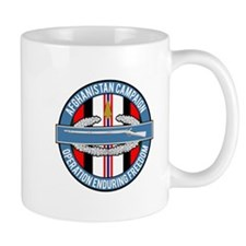 OEF Arrowhead CIB Mug