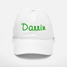 Darrin Glitter Gel Baseball Baseball Cap