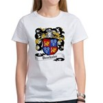 Drechsler Coat of Arms Women's T-Shirt