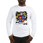 Drechsler Coat of Arms Long Sleeve T-Shirt