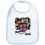 Drechsler Coat of Arms Bib