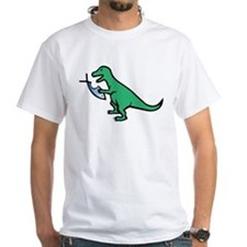 Atheism and T-Rex Shirt