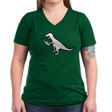 T-Rex and Religion Shirt