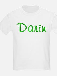 Darin Glitter Gel T-Shirt