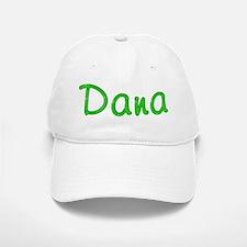 Dana Glitter Gel Baseball Baseball Cap
