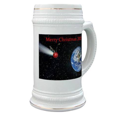 Christmas Apocalypse 2012 Stein