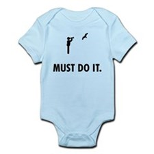 Bird Watching Infant Bodysuit