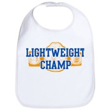 Lightweight Champ! Bib